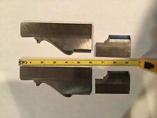 2 Sets Molding Weinig Gruppe Corrugated Knives Moulder Crown Moulding