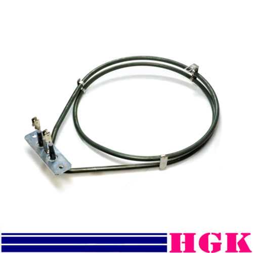 Umluftheizung PRIVILEG AEG ELECTROLUX 3570424030 3570424055 001555 Heißluftheiz