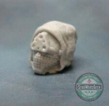 """MH391 Destiny Hunter Custom Cast head use w/3.75"""" 1:18 Star Wars Acid Rain"""