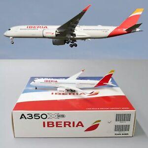 SALE-Iberia-A350-900-Reg-EC-MXV-1-400-XX4014-JC-WINGS-NEW