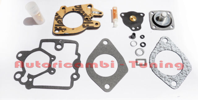FIAT PANDA 30 CARBURETOR KIT KIT REVISIONE CARBURATORE