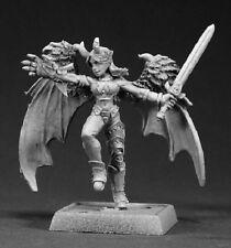Darkspawn Succubus Reaper Miniatures Warlord D&D RPG Demon Devil Mook Minion