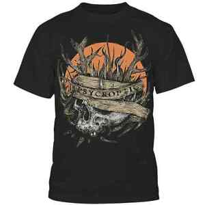 Psycroptic-Bondages-Shirt-XS-S-M-XL-Official-Tshirt-Death-Metal-Band-T-Shirt