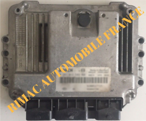 Calculateur-Renault-Megane-2-Scenic-2-1-9-DCI-0281011390-8200310863-8200349846