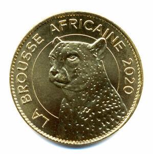27 VAL-DE-REUIL Biotropica, Brousse africaine, 2020, Arthus-Bertrand