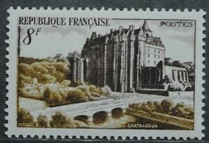 1950-FRANCE-TIMBRE-Y-amp-T-N-873-Neuf-SANS-CHARNIERE