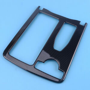 Water-Cup-Holder-Frame-Cover-Trim-fit-for-Mercedes-Benz-C-Class-W204-2008-13-er