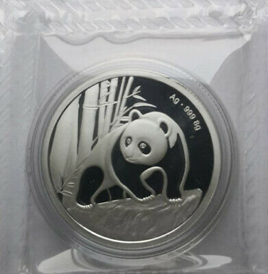 2019 China Lunar Year Pig Panda Gilt Copper Medal with COA Mintage:600