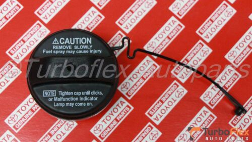 Toyota Scion Lexus Gas Tank Cap Genuine OEM  77300-33070