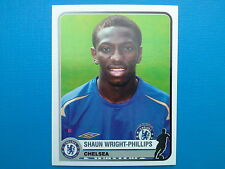 PANINI CHAMPIONS OF EUROPE 1955 - 2005 - N.140 WRIGHT-PHILLIPS CHELSEA