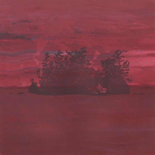 THE BESNARD LAKES - ARE THE DIVINE WIND   VINYL LP SINGLE NEW!