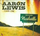 Town Line [EP] [Digipak] by Aaron Lewis (CD, Mar-2011, Stroudavarious Records)