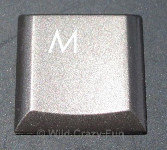 HP Pavilion DV7 BRONZE Replacement Laptop Keyboard key