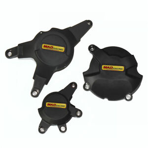 Per-Honda-CBR1000RR-2012-2016-Copertura-del-motore-Protettore-MOTORE-COVER