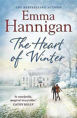 1 of 1 - The Heart of Winter by Emma Hannigan (Paperback, 2014)