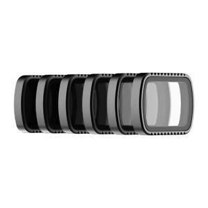PolarPro-DJI-OSMO-Pocket-ND-Filter-Set-Standard-Series-6-Pack-CP-ND4-8-16-32-64