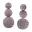 Fashion-Women-Heart-Round-Velvet-Button-Ear-Stud-Drop-Dangle-Earrings-Jewelry thumbnail 20