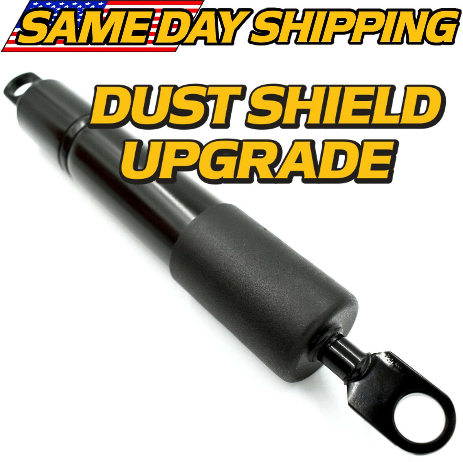 2 Pcs Shock Damper 109-2339 131-4132 103-2913 Replace Toro Lazer Z Exmark Kubota