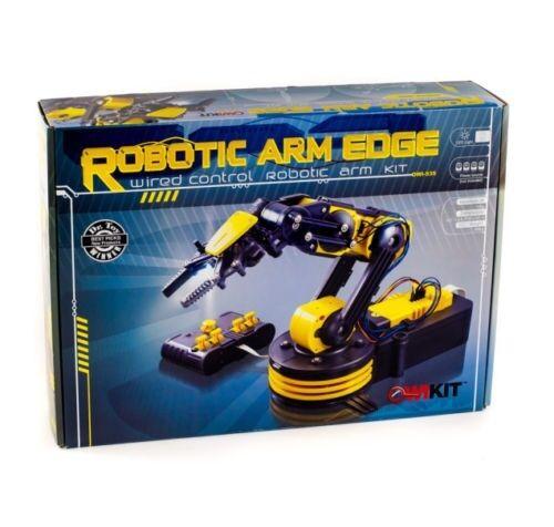 OWI 535 Robotic Arm Edge REMOTE CONTROL ARM KIT***********SPECIAL***************