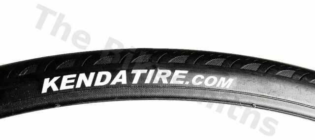 KENDA KRITERIUM ENDURANCE 700 X 23 25 Road Bike Tires Race Train 2x Flat Guard