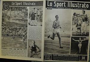 LO-SPORT-ILLUSTRATO-N-34-31-AGO-50-FILIPUT-CONSOLINI-E-DORDONI-ALLORO-EUROPEO