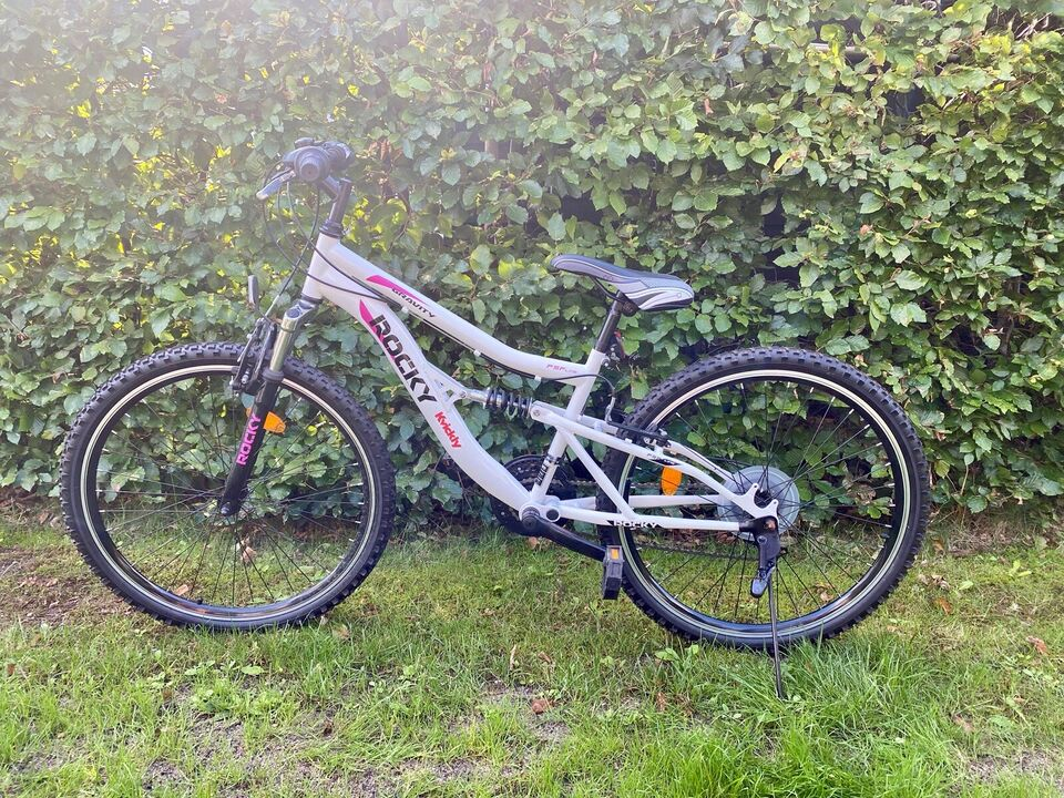 "Unisex, mountainbike 26"", 18 gear, 10-13 år SOM..."