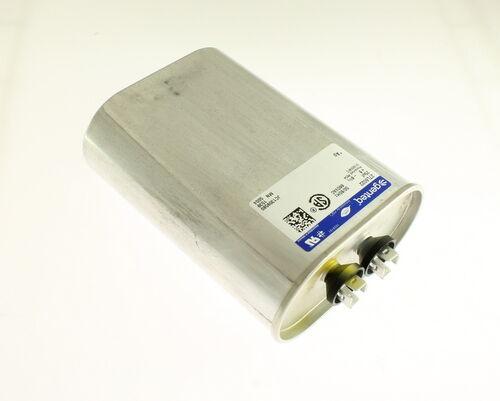 1x 25uF 660VAC Motor Run Capacitor 25mfd 660V AC Pump Unit 660 Volts 25 uf mfd