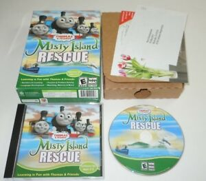 ''Misty Island Rescue Game'' Part 1 For Real!!!!!!! - YouTube
