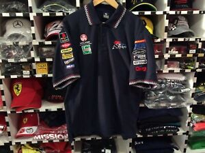 HOLDEN-KMART-RACING-EMBROIDERED-POLO-SIZE-XL-FROM-YEARS-AGO