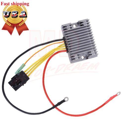 New Voltage Regulator Rectifier For Polaris 2006-2008 Hawkeye 300 4x4 # 4011182