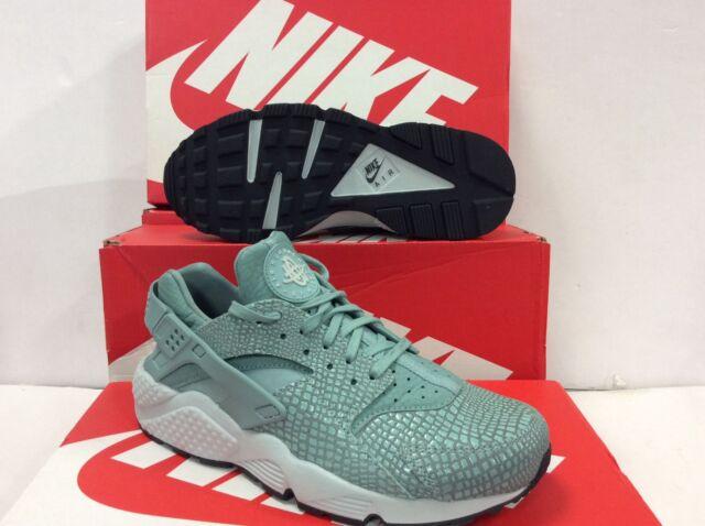 Nike Damenschuhe Running Air Huarache Run Print Running Damenschuhe Trainers 725076 006 ... 0312a6
