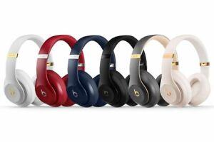 NEW-Beats-Studio3-Wireless-Over-Ear-Headphones-Studio-3-Brand-Various
