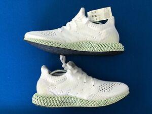 adidas FutureCraft 4D White Ash Green F