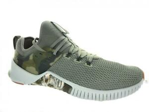 d3d096cdd99d3 Men's Nike Free x Metcon Gym/Cross Training Shoes AH8141-002 Olive ...