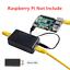 thumbnail 1 - Gigabit USB-C PoE Splitter 48V to 5V power supply for Raspberry Pi 4