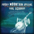 Foggy Mountain Special: A Bluegrass Tribute To Earl Scruggs by Various Artists (CD, Jun-2012, Rounder)