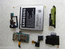Samsung galaxy s GT i9000 sim reader kamera speaker cam Akku konvolut Set