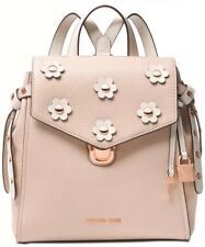 692570f1960e1c item 5 New Michael Kors Bristol Leather backpack Rose Gold bag backpack  floral stud -New Michael Kors Bristol Leather backpack Rose Gold bag  backpack floral ...