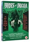 Brides of Dracula 5060057211106 With Peter Cushing DVD Region 2