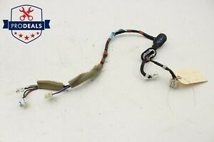 2004 2005 Toyota Prius Liftgate Trunk Lid Wire Harness 8218447030 Oem Ebay
