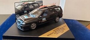 VITESSE-1-43-RENAULT-LAGUNA-BREAK-PH-II-WITH-SURF-BOARD-1999-NEUVE-EN-BOITE