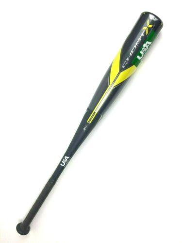 Easton Ghost X HyperLite USA Baseball Bat 2 5//8