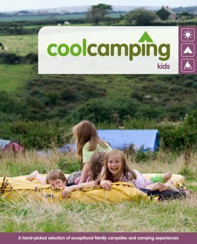 1 of 1 - Cool Camping: Kids,Clover Stroud,Jonathan Knight,Andrea Oates,Alexandra Tilley
