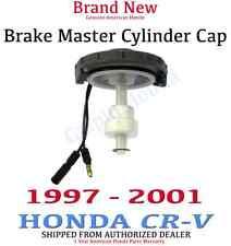 1997 2001 Honda Cr V Genuine Oem Honda Brake Master Cylinder Cap