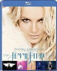 Live: The Femme Fatale Tour by Britney Spears (Blu-ray Disc, Nov-2011, RCA)