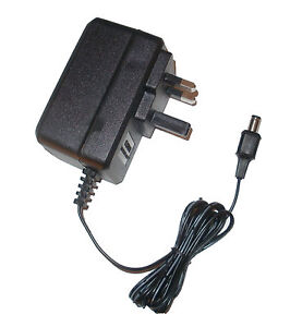 BEHRINGER-MIC200-POWER-SUPPLY-REPLACEMENT-ADAPTER-AC-9V