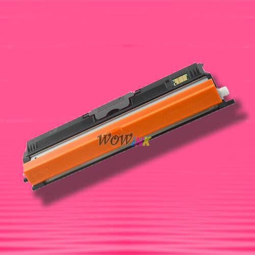 1P BLACK TONER for OKIDATA 44250716 C130n High Yield 2.5k