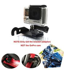 New Front Bracket For GoPro BMW R1200GS LC and LC Adventure 2013-2015 Black