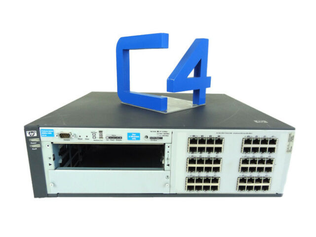 HP J8771A Procurve 4202vl-48g Switch - J8771-61001, J8771-69001
