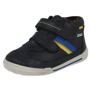FleißIg Boys Aqua Rite By Startrite Casual Ankle Boots Aqua Jump